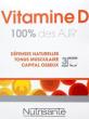 Vitamine d défenses naturelles