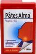 Alma 2 mg, pâte