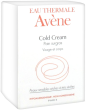 Avène cold cream pain surgras lot de 2 x 100 g