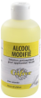 Alcool modifie gifrer, solution pour application locale