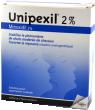 Unipexil 2%,solution pour application cutanée
