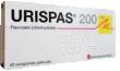 Urispas, comprimé pelliculé